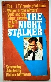 the night stalker essay How kolchak: the night stalker developed an early model for tv horror phil dyess-nugent the chicago-based reporter hero of a series that premiered as the night stalker the night stalker began as a richard matheson-penned adaptation of the unpublished novel the kolchak papers.